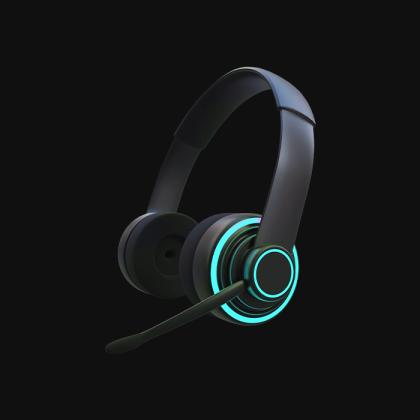 Fegion Gaming Headset