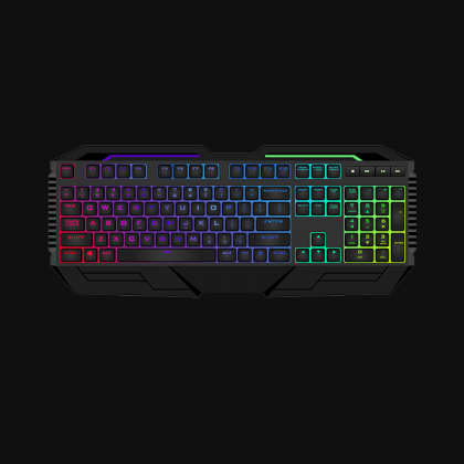 Fegion Mechanical Keyboard